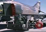 Image of United States airmen California United States USA, 1976, second 27 stock footage video 65675060876