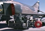 Image of United States airmen California United States USA, 1976, second 28 stock footage video 65675060876