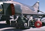 Image of United States airmen California United States USA, 1976, second 30 stock footage video 65675060876