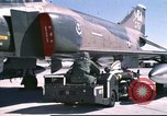 Image of United States airmen California United States USA, 1976, second 31 stock footage video 65675060876