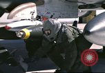 Image of United States airmen California United States USA, 1976, second 56 stock footage video 65675060876