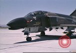 Image of United States airmen California United States USA, 1976, second 15 stock footage video 65675060878