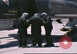 Image of United States airmen California United States USA, 1976, second 17 stock footage video 65675060878