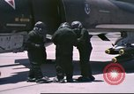 Image of United States airmen California United States USA, 1976, second 19 stock footage video 65675060878