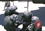 Image of United States airmen California United States USA, 1976, second 24 stock footage video 65675060878