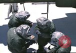 Image of United States airmen California United States USA, 1976, second 26 stock footage video 65675060878