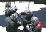 Image of United States airmen California United States USA, 1976, second 30 stock footage video 65675060878