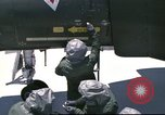 Image of United States airmen California United States USA, 1976, second 36 stock footage video 65675060878