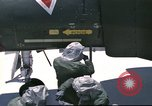 Image of United States airmen California United States USA, 1976, second 38 stock footage video 65675060878