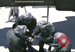 Image of United States airmen California United States USA, 1976, second 41 stock footage video 65675060878