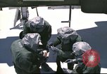 Image of United States airmen California United States USA, 1976, second 42 stock footage video 65675060878