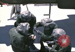 Image of United States airmen California United States USA, 1976, second 43 stock footage video 65675060878