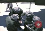 Image of United States airmen California United States USA, 1976, second 44 stock footage video 65675060878