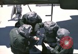 Image of United States airmen California United States USA, 1976, second 45 stock footage video 65675060878