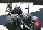 Image of United States airmen California United States USA, 1976, second 46 stock footage video 65675060878