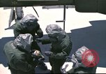 Image of United States airmen California United States USA, 1976, second 56 stock footage video 65675060878