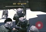Image of United States airmen California United States USA, 1976, second 60 stock footage video 65675060878