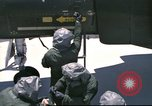 Image of United States airmen California United States USA, 1976, second 61 stock footage video 65675060878