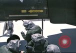 Image of United States airmen California United States USA, 1976, second 62 stock footage video 65675060878