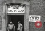 Image of United States troops Europe, 1945, second 26 stock footage video 65675060886