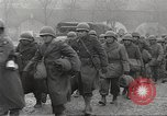 Image of United States troops Europe, 1945, second 39 stock footage video 65675060886