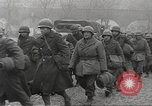 Image of United States troops Europe, 1945, second 40 stock footage video 65675060886