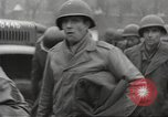 Image of United States troops Europe, 1945, second 43 stock footage video 65675060886