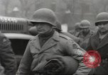 Image of United States troops Europe, 1945, second 45 stock footage video 65675060886