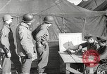 Image of United States troops Europe, 1945, second 4 stock footage video 65675060887