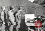 Image of United States troops Europe, 1945, second 7 stock footage video 65675060887