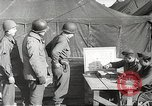 Image of United States troops Europe, 1945, second 10 stock footage video 65675060887