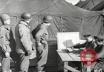 Image of United States troops Europe, 1945, second 11 stock footage video 65675060887