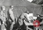Image of United States troops Europe, 1945, second 13 stock footage video 65675060887