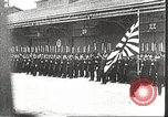 Image of Emperor Hirohito visits naval base Tokyo Japan, 1939, second 4 stock footage video 65675060890
