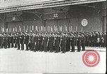 Image of Emperor Hirohito visits naval base Tokyo Japan, 1939, second 6 stock footage video 65675060890