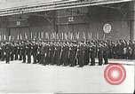 Image of Emperor Hirohito visits naval base Tokyo Japan, 1939, second 7 stock footage video 65675060890