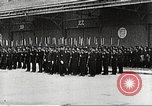 Image of Emperor Hirohito visits naval base Tokyo Japan, 1939, second 10 stock footage video 65675060890