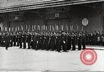 Image of Emperor Hirohito visits naval base Tokyo Japan, 1939, second 11 stock footage video 65675060890