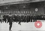Image of Emperor Hirohito visits naval base Tokyo Japan, 1939, second 15 stock footage video 65675060890