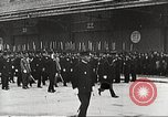 Image of Emperor Hirohito visits naval base Tokyo Japan, 1939, second 16 stock footage video 65675060890