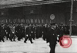 Image of Emperor Hirohito visits naval base Tokyo Japan, 1939, second 17 stock footage video 65675060890