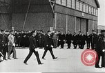 Image of Emperor Hirohito visits naval base Tokyo Japan, 1939, second 21 stock footage video 65675060890
