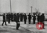 Image of Emperor Hirohito visits naval base Tokyo Japan, 1939, second 25 stock footage video 65675060890