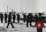 Image of Emperor Hirohito visits naval base Tokyo Japan, 1939, second 26 stock footage video 65675060890