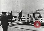 Image of Emperor Hirohito visits naval base Tokyo Japan, 1939, second 29 stock footage video 65675060890
