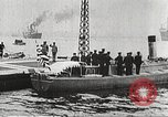 Image of Emperor Hirohito visits naval base Tokyo Japan, 1939, second 39 stock footage video 65675060890