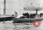 Image of Emperor Hirohito visits naval base Tokyo Japan, 1939, second 45 stock footage video 65675060890