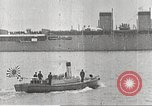 Image of Emperor Hirohito visits naval base Tokyo Japan, 1939, second 48 stock footage video 65675060890