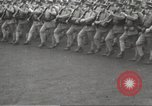 Image of Japanese Emperor Hirohito Japan, 1935, second 20 stock footage video 65675060891