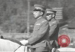 Image of Japanese Emperor Hirohito Japan, 1935, second 42 stock footage video 65675060891